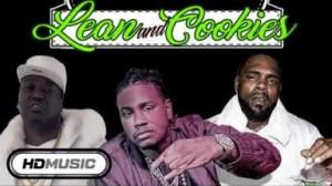 Project Pat - Drinkin Lean ft. Future, Keak Da Sneak & Kafani